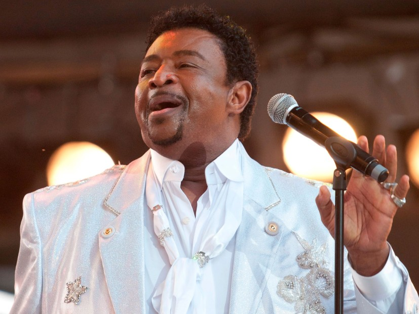 Tributes Pour In To The Temptations' Dennis Edwards