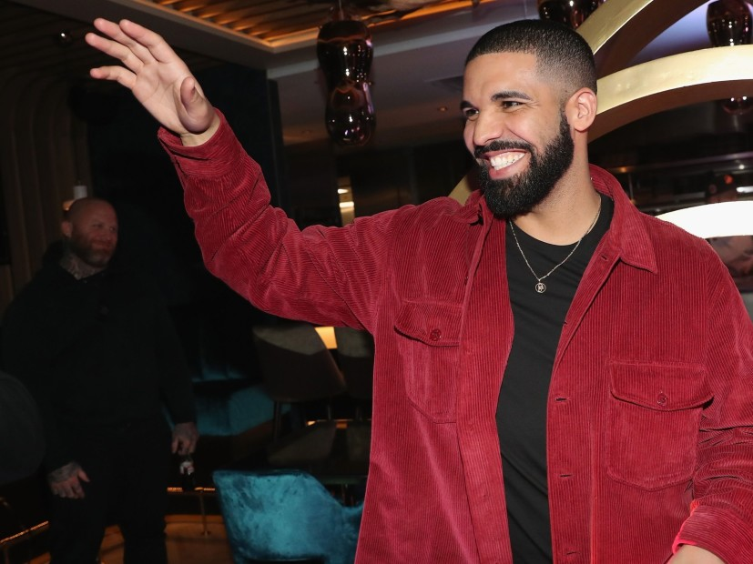 "New-In-Album-Mode"" Drake Drops New Single ""I'm Upset"""