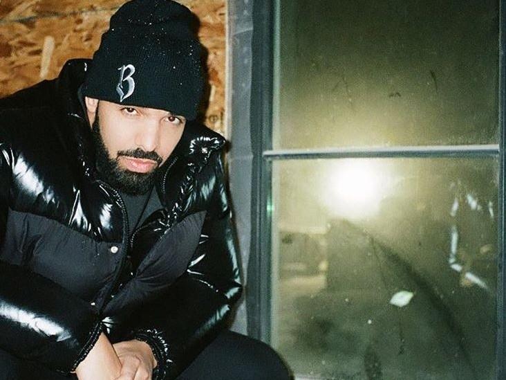 """El tesoro de Drake """"Mack 10 Mandamientos"""" canciones Para la Venta En el Viejo Cuaderno"""