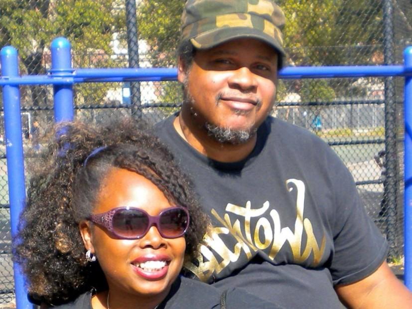 Hip Hop Love Story: How Newcleus' Lady-E & Cozmo D Became Husband & Wife