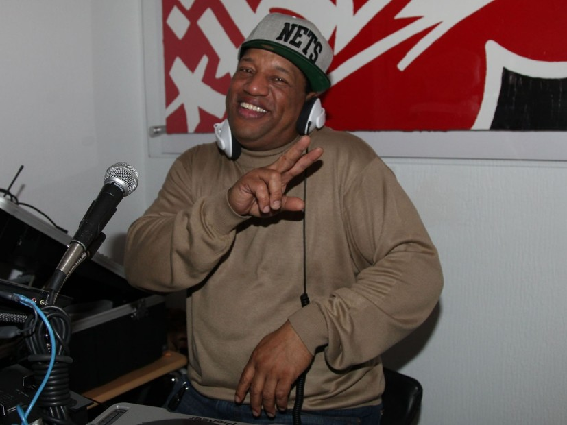 Van Silk Explains How Both Keith Cowboy & Lovebug Starkski Gave Hip Hop Its Name