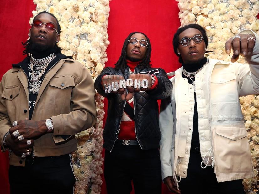 """Hip Hop Album Sales: Migos' """"Culture II"""" Claims Billboard 200's Top Spot"""
