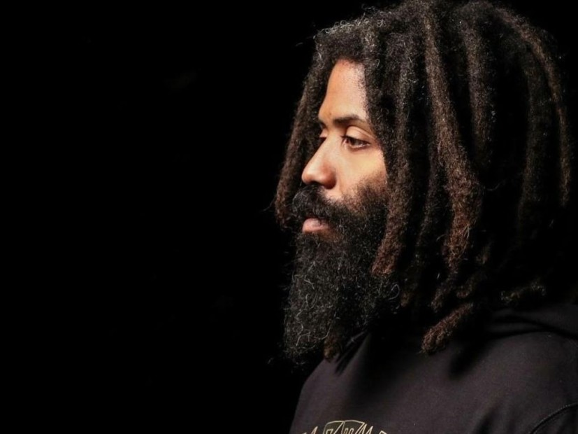 "Murs Explains How His Love Of The Culture Of Gangs And Star Wars ""Destroyed"" Her Career"