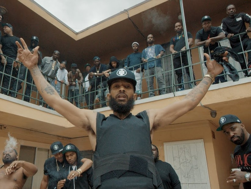 #DXHitList: Nipsey Hussle, A$AP Rocky & Webbie Top This Week's Spotify Playlist