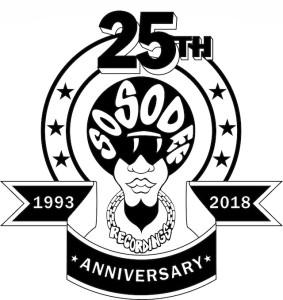 Jermaine Dupri To Release 'So So Def 25' Anniversary Album