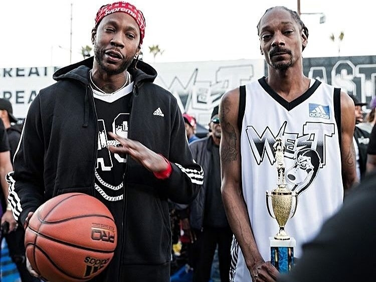 Team Snoop Dogg Wins More than 2 Chainz in the Squad For 2018 Hip Hop All-Star Game