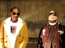 """Snoop Dogg Gets Behind The Decks In """"Doggytails"""" Video Featuring Kokane"""