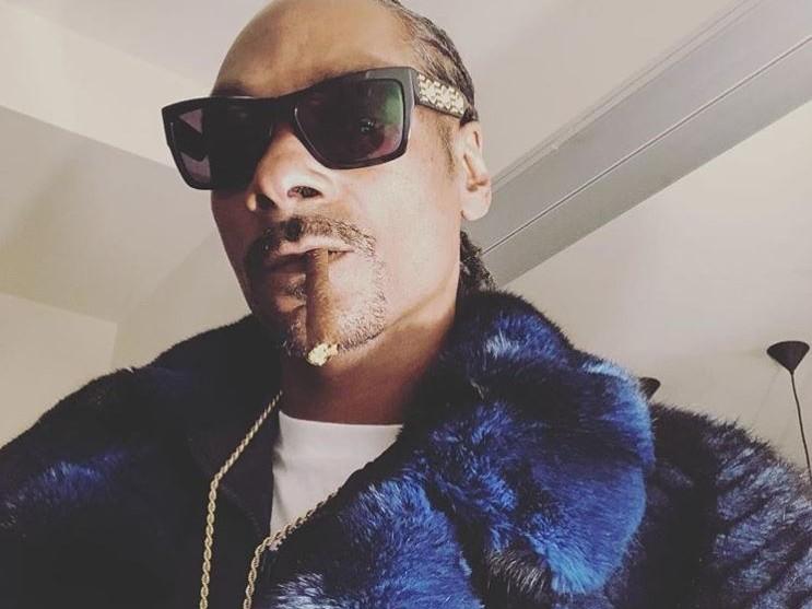 Snoop Dogg Rants About BET Social Awards Snub