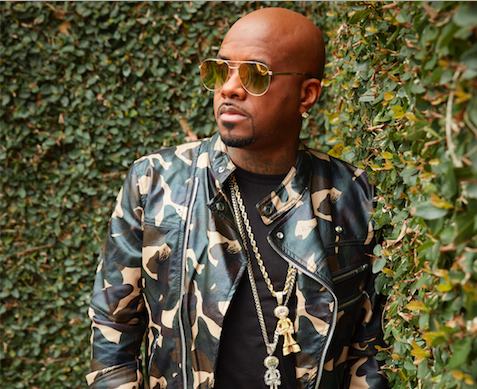 Jermaine Dupri To Release 'So So Def 25th Anniversary Of The Album