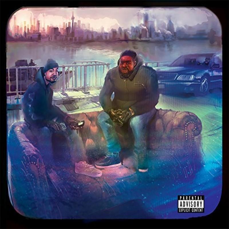 "Review: Kid Kold & Freeway Brandish That Familiar Hip Hop Sound With ""Black Gang EP"""