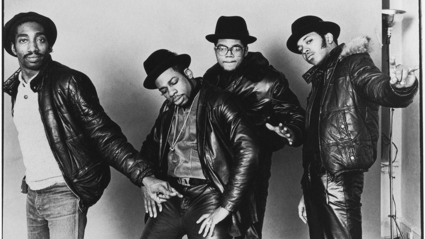larry smith run-dmc