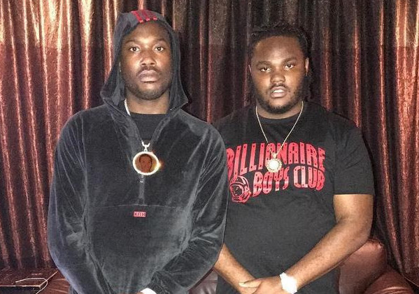 "Tee Grizzley on the ""First Day (Remix)"" With Meek Mill Is Here"