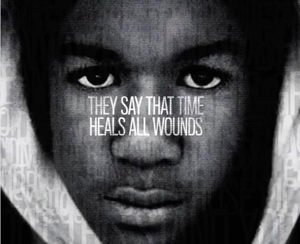 """Ver Trailer De """"Resto En El Poder: El De Trayvon Martin Historia"""""""