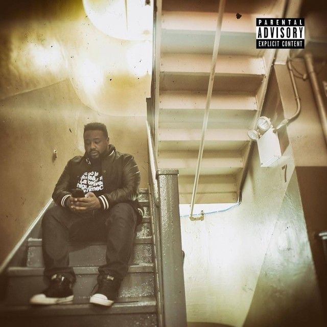 "Review: Phonte Remains In Top Form On ""No News Is Good News"""