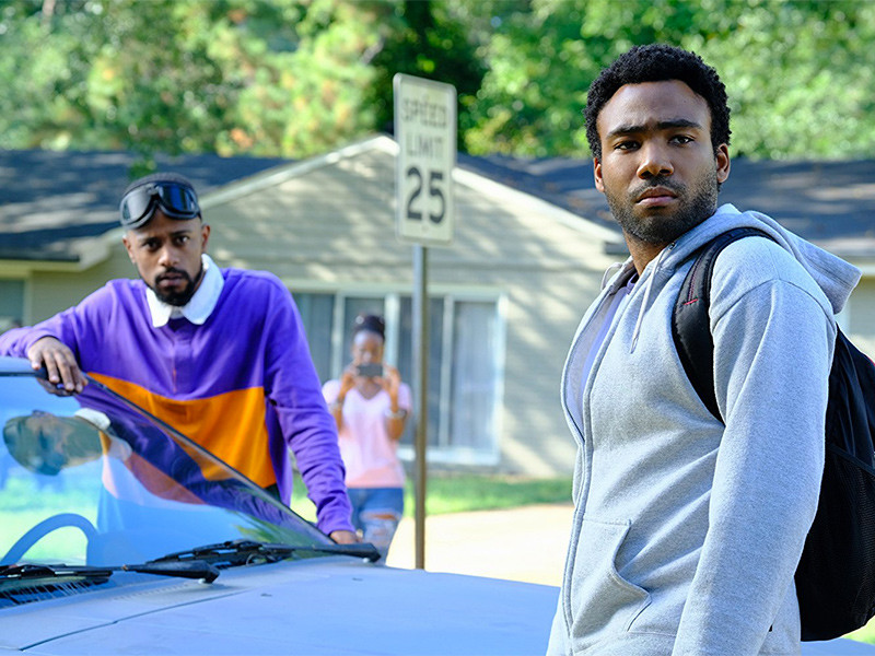"Atlanta Review: Season 2, Episode 1 — ""Alligator Man"""