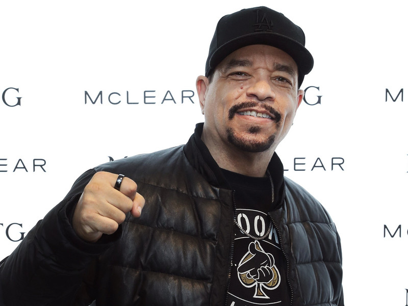 """Seven Seconds,"" Actor Michael Mosley Recalls a Meeting of Ice-T, Iron Hands"