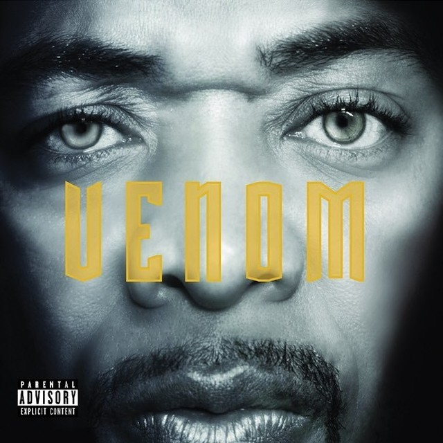 "Review: U-God's ""Venom"" Poisonous Darts Aim High But Miss The Bullseye"