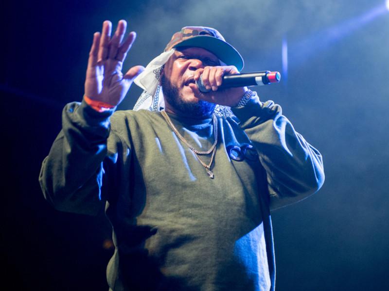 Juice Crew Member Craig G Returning To Battle Rap