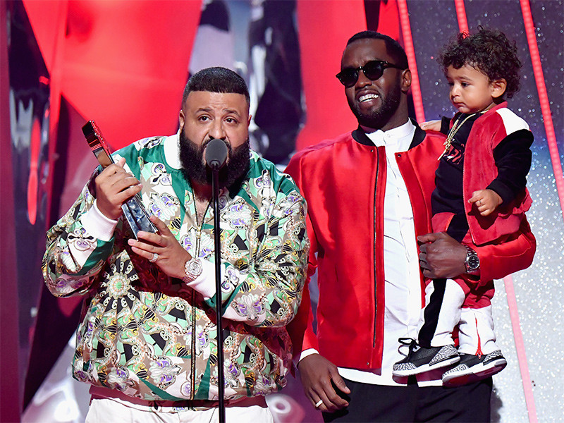 iHeartRadio Music Awards 2018: Winners And Performances