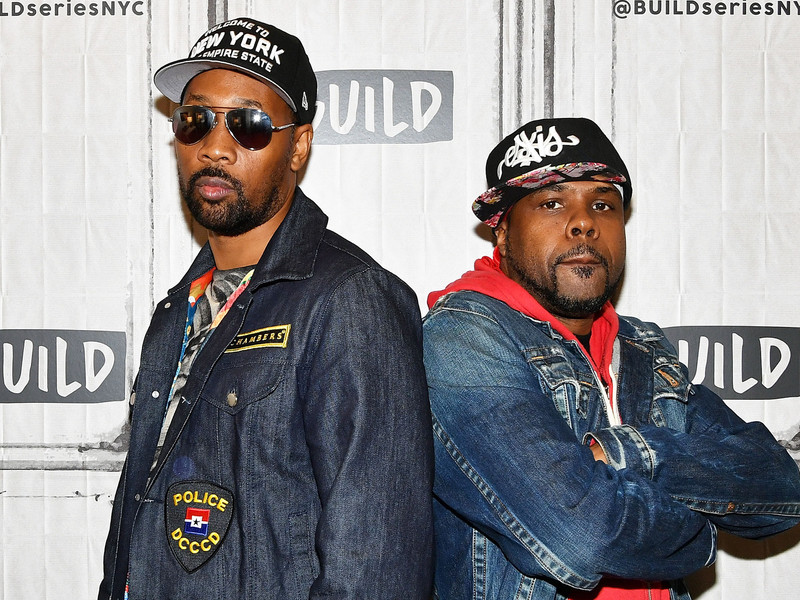Mathematics Responds To Reported Lawsuit Over Wu-Tang Clan's