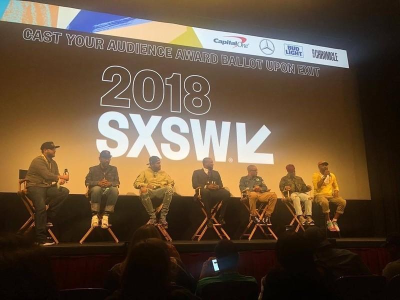 Instagram Flexin: SXSW 2018 Edition