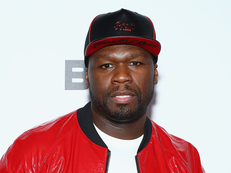 50 Cent Responds To Vivica A. Fox's Comments About Their Sex Life