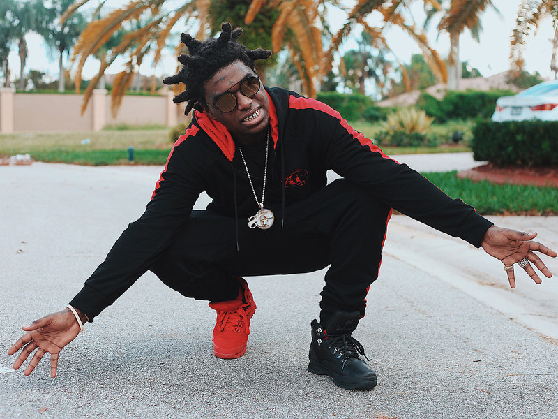 Kodak Black Says Chris Brown Sent Him $10K In Prison