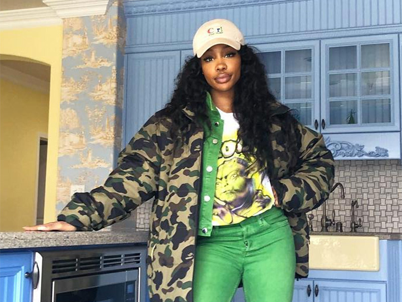 SZA Says She's Done With Music (Again) After His Next Album
