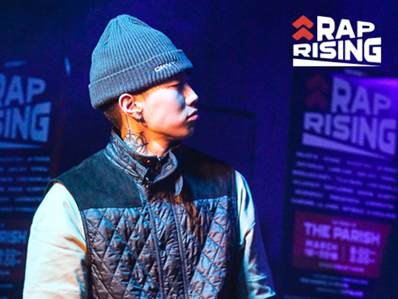 HipHopDX's SXSW Rap Rising Showcase Proves Live Music Is Still King