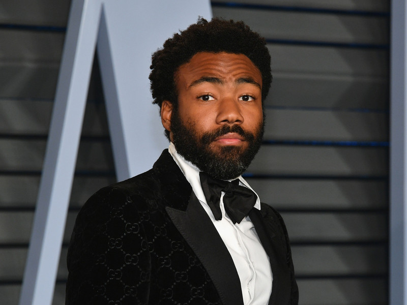 Donald Glover's
