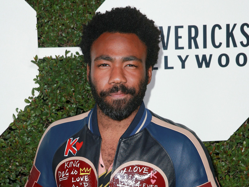 "Donald Glover To Voice Simba In ""The Lion King"" Remake"