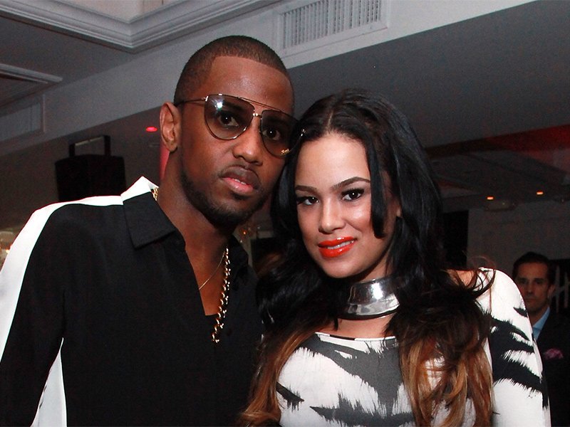 Fabolous Accepts Plea Deal In Alleged Domestic Assault Of Wife Emily B