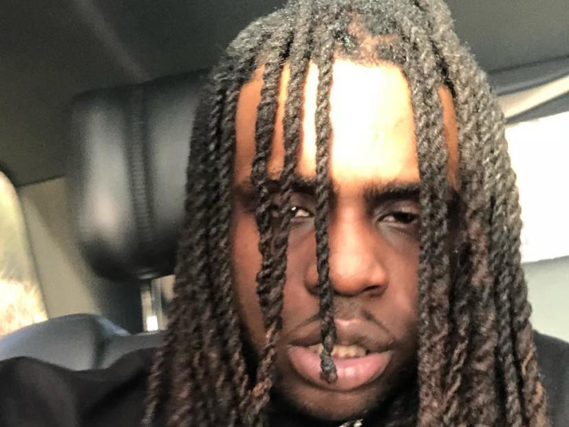 """Chief Keef Drops Surprise Mixtape """"The Leak, Vol. 5"""""""