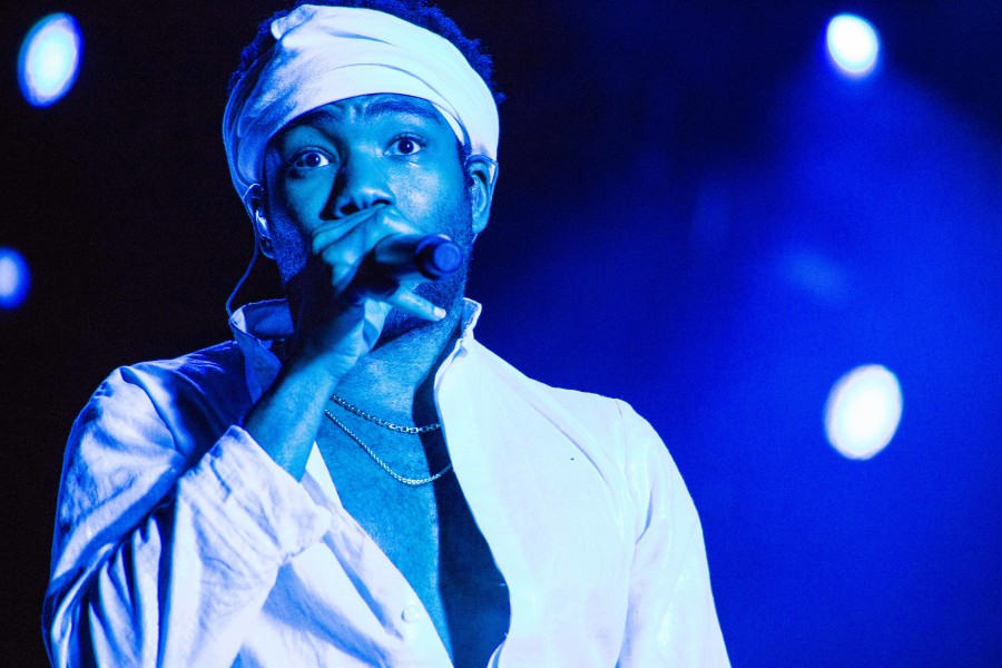 Childish Gambino Is Going On Tour With Rae Sremmurd