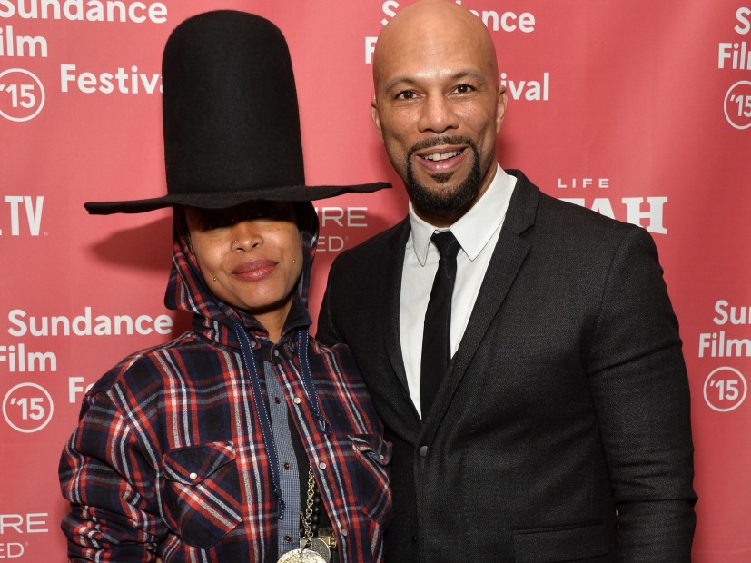 Common Reveals That His Breakup With Erykah Badu Taught Him
