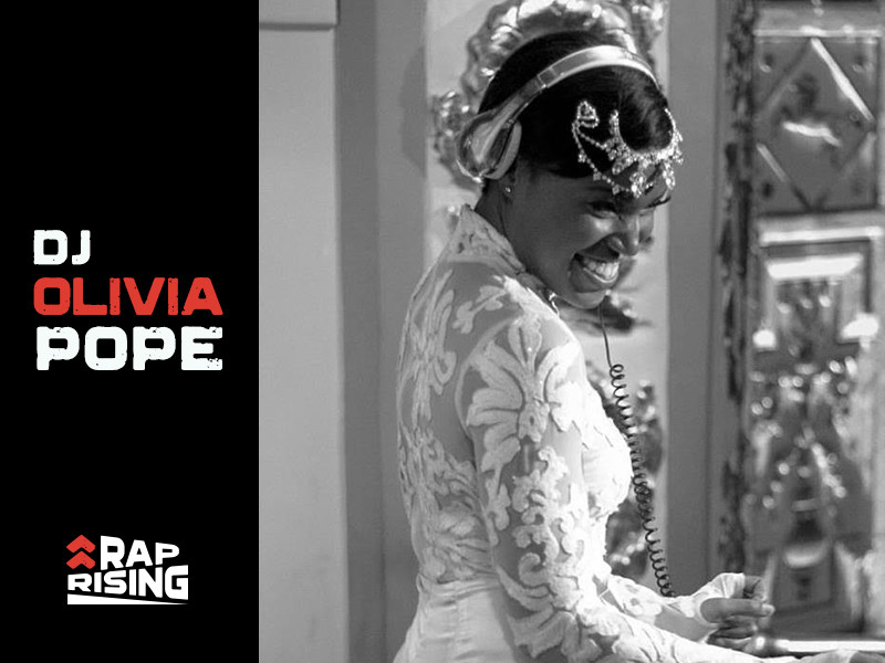 Countdown To HipHopDX At SXSW: DJ Olivia Dope