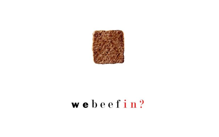 """Twitter Is Here To Wendy's """"We Beefin?"""" Mixtape"""