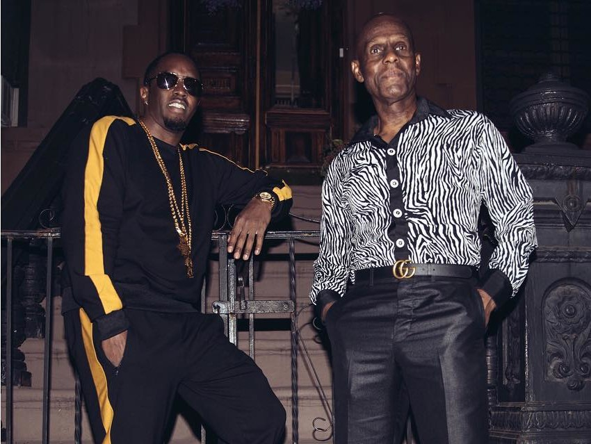 Dapper Dan Biopic Coming To Big Screen