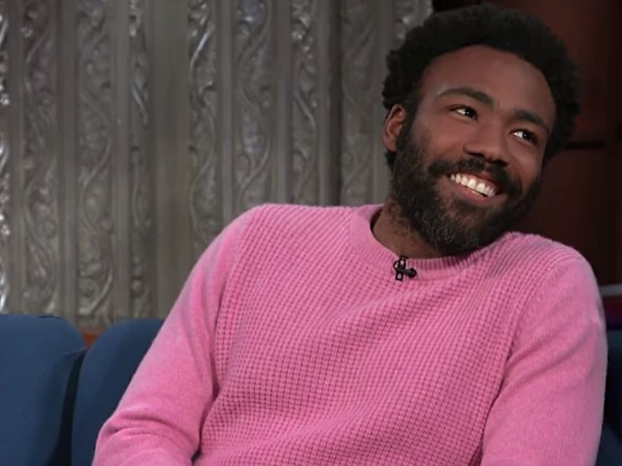 "Donald Glover Dubs ""Atlanta,"" ""Curb Your Enthusiasm"" For The Rappers"