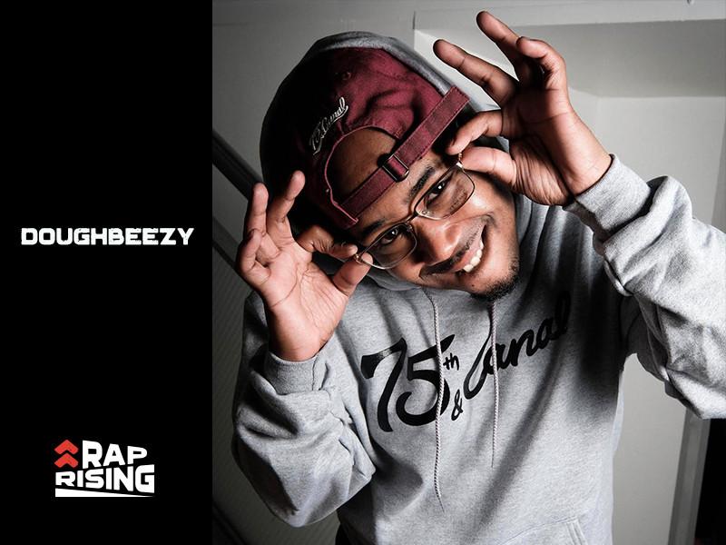 La cuenta regresiva Para la HipHopDX En SXSW: Doughbeezy