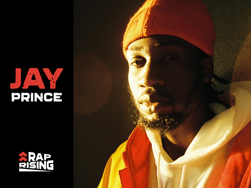 Countdown To HipHopDX At SXSW: Jay Prince