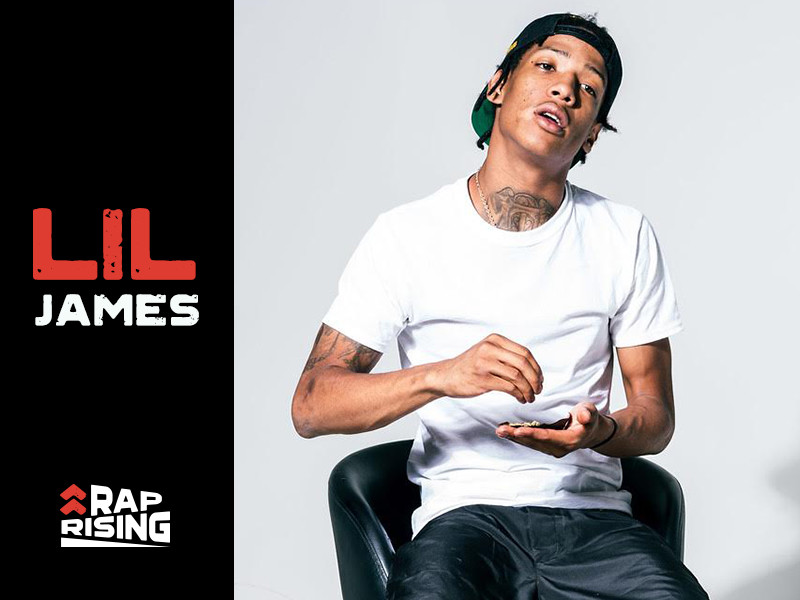 Countdown To HipHopDX At SXSW: Lil James