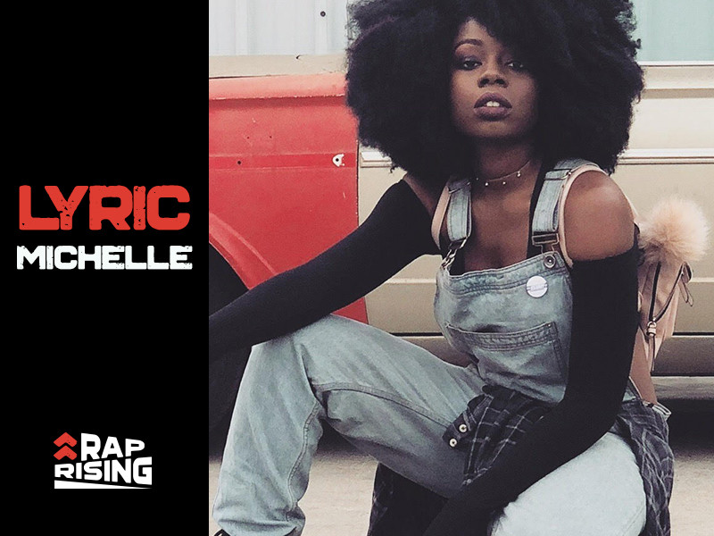 Countdown To HipHopDX At SXSW: Lyric Michelle
