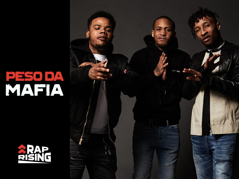 Countdown To HipHopDX At SXSW: Peso Da Mafia
