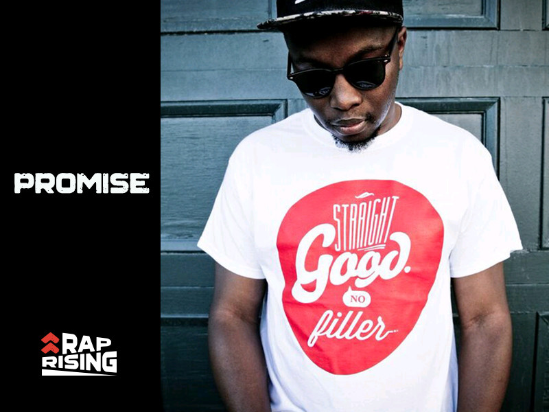 Countdown To HipHopDX At SXSW: Promise