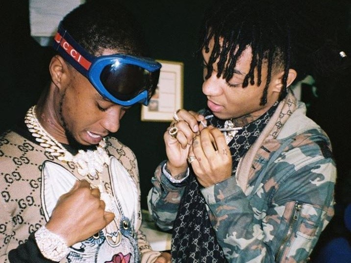 Rae Sremmurd Unleash Trio Of Joint & Solo Songs