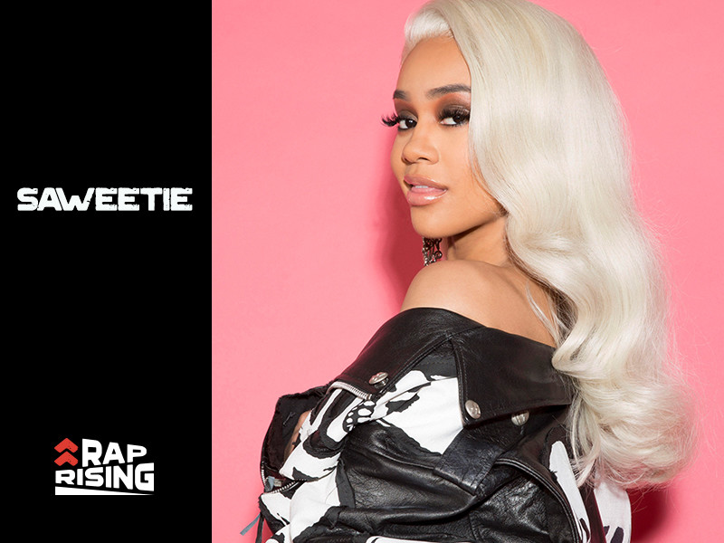 Countdown To HipHopDX At SXSW: Saweetie