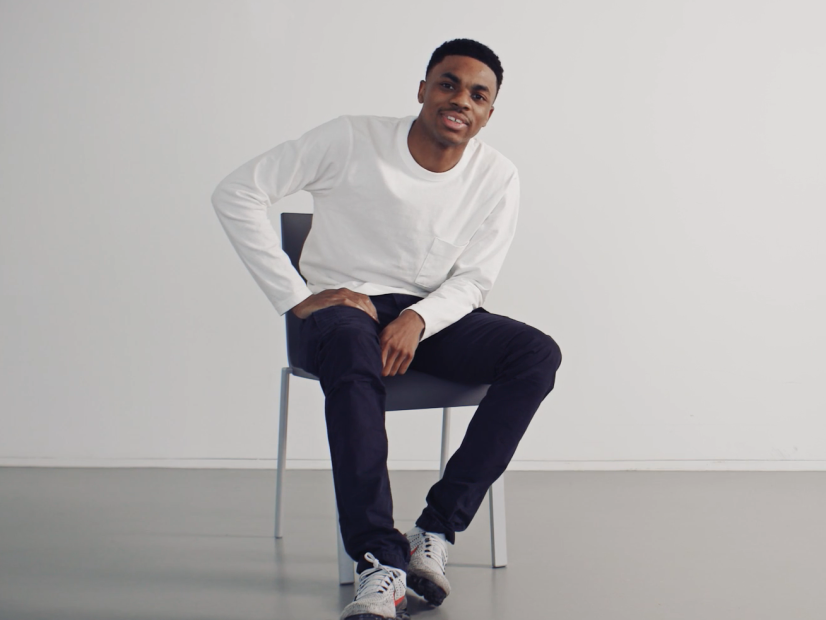 Vince Staples Ends GoFundMe Campaign & Donates To Michelle Obama Library