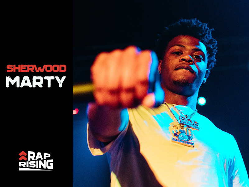 The countdown to HipHopDX At SXSW: Sherwood Marty