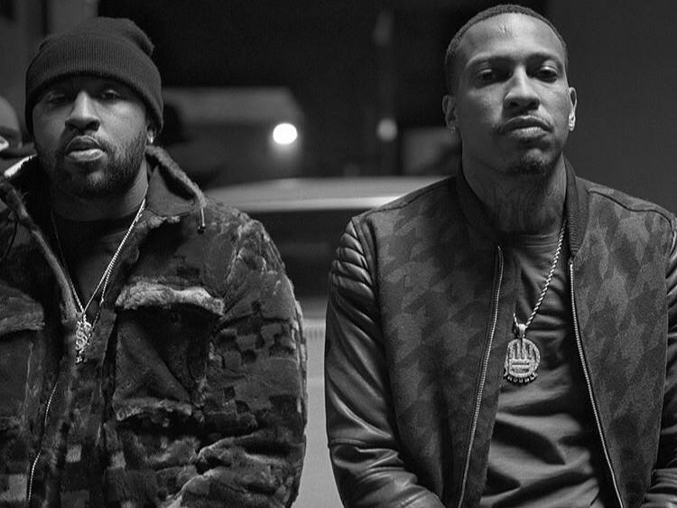 #DXHitList: Trouble, Saba & Royce Da 5'9